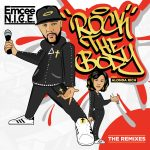 Rock the Body Remixes